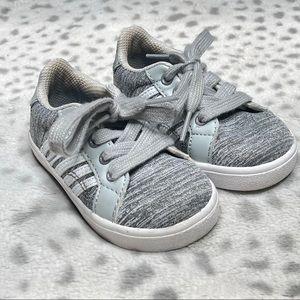 K-Swiss Space Dye Sneaker Low Top Lace Up Shoe
